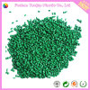Green Masterbatch for Plastic Raw Material