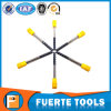 Tungsten Carbide Insert Customized Cutting Tools