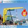 10 Ton High Quality Free Standing Column Jib Crane