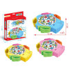 Plastic Toys Electric Fishing Game (H9075009)