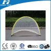 Firberglass Tube Foldable Pop up Soccer Goal