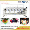 Holiauma Hot Selling 6 Head Embroidery Machinery Computerized for High Speed Embroidery Machine Functions for T Shirt Embroidery with Dahao Newest Control Sys