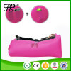 2017 New Beach Lazy Pink Air Outdoor Sleeping Bag