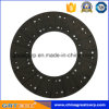 Clutch Friction Material Clutch Facing with Hole