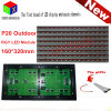 High Brightness P20 Outdoor Tri-Color LED Display Module for LED Display Unit Module Factory Price 1 Years Warranty