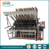 Solid Wood Gluing Press Rotary Hydraulic Clamp Carrier