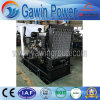 8kw Weichai Water Cooled Open Electric Diesel Generator