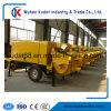 Trailer Concrete Pump Hbt80sea