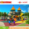 Ce Certificated Entertainment Outdoor Playground for Kids