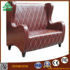 Most Popular Living Home Furniture Vintage Wood Sofas Chair Long Sofa Seat