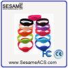 Colourful Access Control RFID Wristband (S-WB4D)