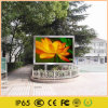 Outdoor HD Advertising Video Wall LED Display