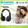 Foldable Design High-End Overhead Headband Wireless Bluetooth Headphone