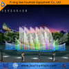 Sesfountain Design Multimedia Music Fountain with Interactive LED Light