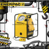 Hydraulic Electric Tensioning Pumps Enerpac Zutp-Series