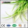 Cheap Green Artificial Bamboo Branch Spray with Fireproof