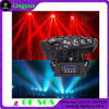 8X12W RGBW 4in1 Stage Spider LED Moving Head Beam Light