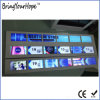 "4.3"" Multi-Screen Shelf Fixed Strip Advertising Player (XH-DPF-0436)"