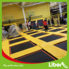 Dodge Ball Trampoline Park Mexico Indoor Trampoline Park