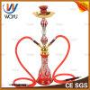 Hookah Addiction Chicha Waterpipe Glass Smoking Pipe Health Cigarette