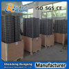 Best Quality Stainless Steel Horseshoe Wire Mesh Conveyor Belt