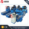 High Quality Dkg-5 Adjustable Tank Rotator