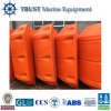 Marine Pipeline Buoy Floater for Sand Dredger Pipeline