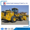 Four Wheel Loaders with LNG (500K-LNG)