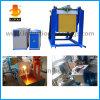 Medium Frequency Gold Iron Smelting Induction Heating Melting Furnace
