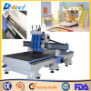 1325 Three Process CNC Router Wood Cutting Machine for Furniture