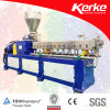 Twin Screw Extruder Compounding Plastic Machine