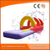 2017 Inflatable Water Slide/ Inflatable Water Slip N Slide (T11-007)