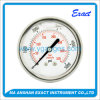 Competitive Price Silicone or Glycerine Liquid Filled Pressure Gauge