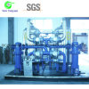 Ab Two Tower Manual/Automatic CNG Dehydration/Drying Unit Equipment