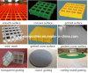GRP/FRP Walkway Grating/Fiberglass Gratings/FRP Custom Molded Grating