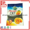 Customized Side Heat Seal Fruit Pieces Packaging Plastic Bag