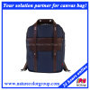 Leisure Casual Canvas Backpack for Travel and Commuting