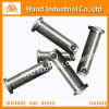 18-8 Stainless Steel Fasteners Round Head Metric Clevis Pins