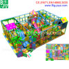 Commercial Indoor Playground, Child Soft Play for Sale
