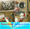 Professional Inspection Services for Industrial Products -Inspector Specializing by Product Area