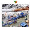 Sichuan High Frequency Lamination Melamine Hot Press Plants
