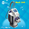 2 Handle Cryo Fat Freezing Body Slimming Machine