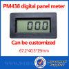 PM438 3 1/2 Digital Panel Meter