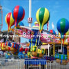 Children Playground Equipment Swing Samba Balloon for Amusement Park