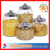 Big Cookie Biscuit Glass Jar Wholesale Cookie Jars