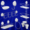 Suction Bathroom Accessories (260006)