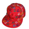 Hot Sale Fitted Cap/Snapback Cap with Nice Logo 1711