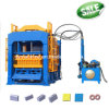 Qt10-15 Automatic Cement Block Machine (QT10-15)