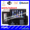 Dual SIM Qwerty Slide Design Mobile Phone (DAPENG T5000)
