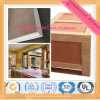 Decorative Okoume Faced Commercial Plywood